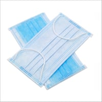 Medical and Surgical Cotton Disposable Mask