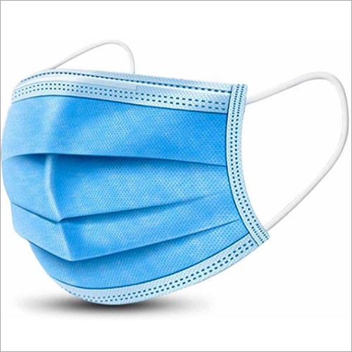 Non Woven Fabric Disposable Face Mask