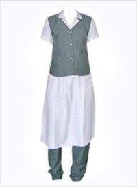 Girls Uniform (Set of Salwar Suit)