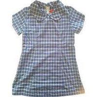 Kids School Uniform (Single Pcs set For Girls)