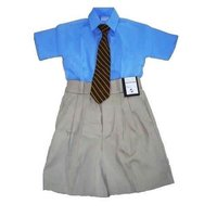 Kids School uniform (For Girls And Boy Set)