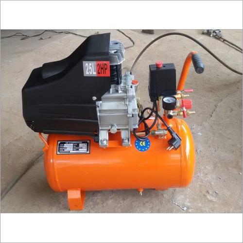 Portable And Reciprocating Compressor