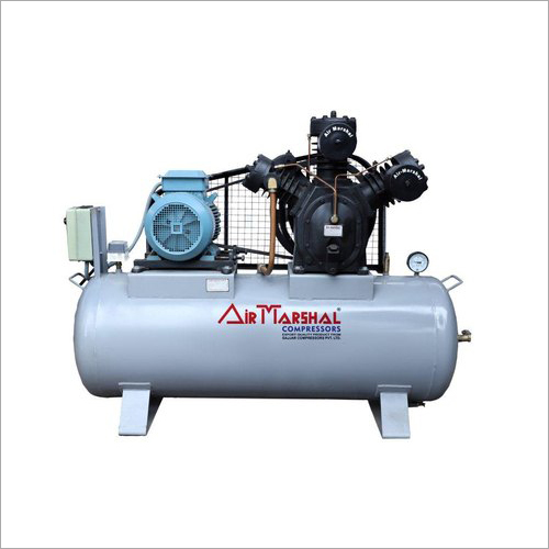 Multi Stage High Pressure Piston Air Compressor