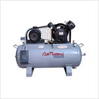 Two Stage Piston Air Compressor