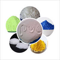 Additives for PVC