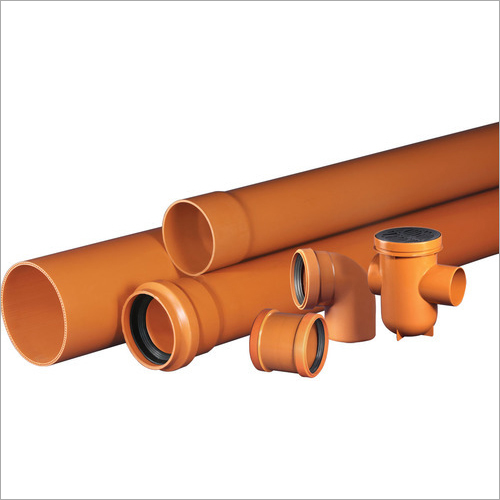 Supreme Eco Drainage Pipe Fitting