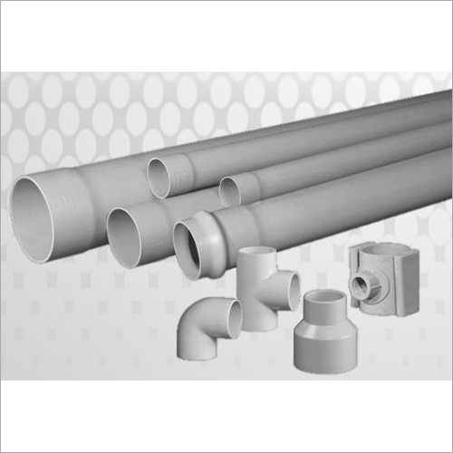 Supreme PVC Pipe Fitting