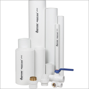 Supreme UPVC Pipe Fitting