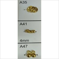 ABS Parts Electroplating Services
