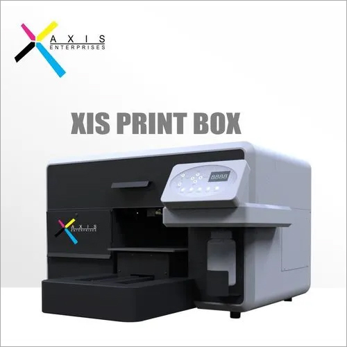 uv flatbed luggage tag printing machine
