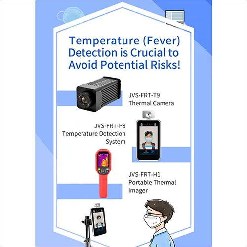 Temperature Detection System