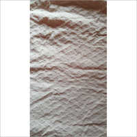White Hosiery Fabric