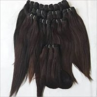 Indian Natural Virgin Straight Hair