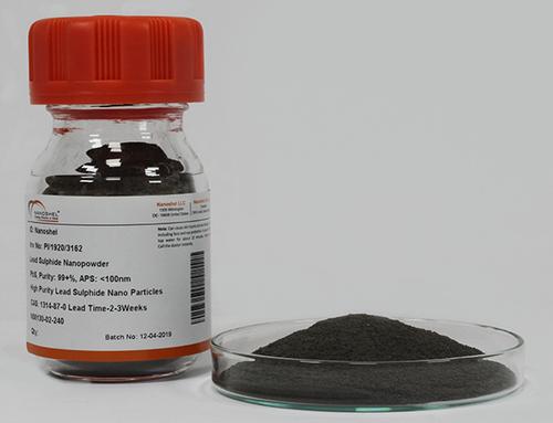 Lead Sulfide Nanopowder