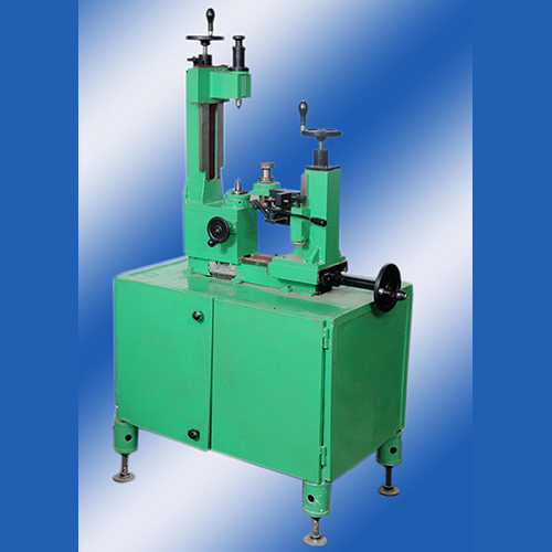Manual Gear Roll Tester Model Senior