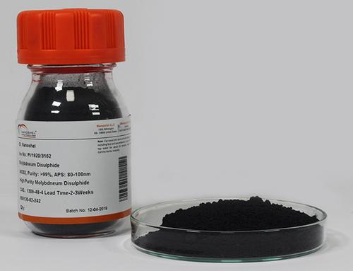 Molybdenum Disulphide Nanopowder
