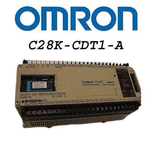 OMRON C28K-CDT1-A