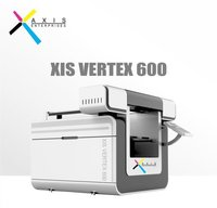 UV FLATBED VERTEX PRINTER