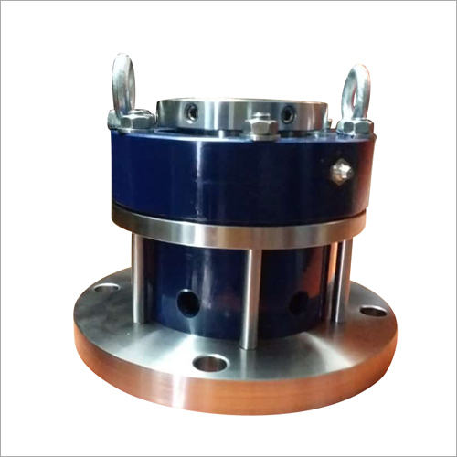Agitator Single Seal with Bearing