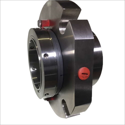 Double Cartridge Design Mechanical Seal
