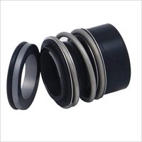 Rubber Bellow Mechanical Seal