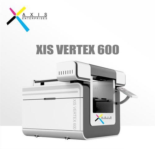 UV Flatbed Pvc Sheet Printer