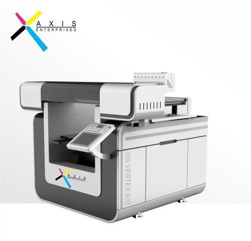 UV Flatbed Box Printer