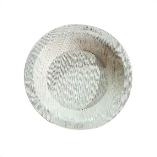 Areca Palm leaf bowl