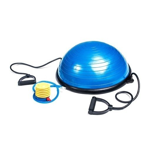 PVC TRAINER BOSU BALL