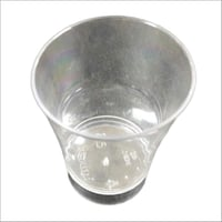 Disposable Plastic Crystal Shot Glass