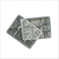 PP Meal Tray