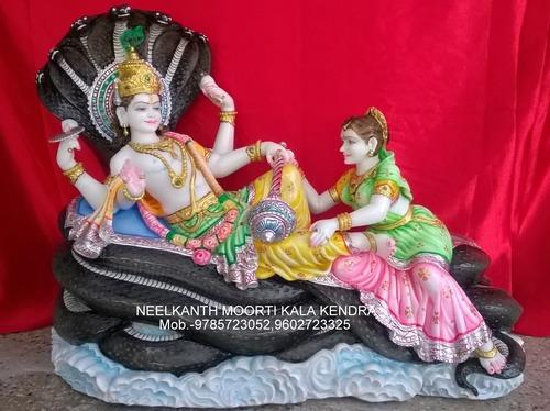 shesh shaiya God Statue