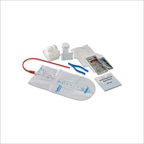 Catheter Trays