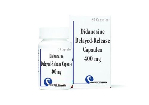 Didanosine Capsules