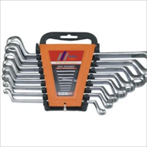 Stainless Steel Spanner Packaging
