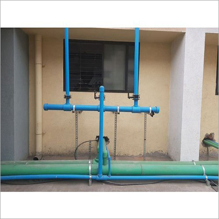 PPR Chemical Processing Pipe