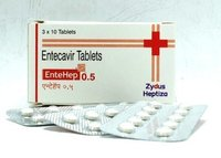 Entehep 0.5mg