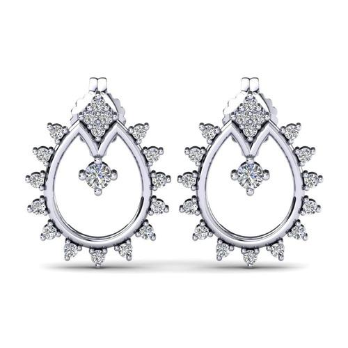sterling silver ear studs