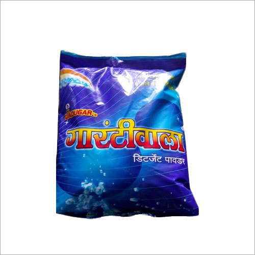 500 Grams Detergent Powder