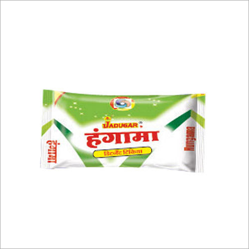 Hungama Detergent Cake