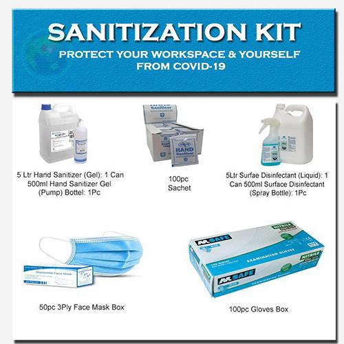 Sanitization Kit
