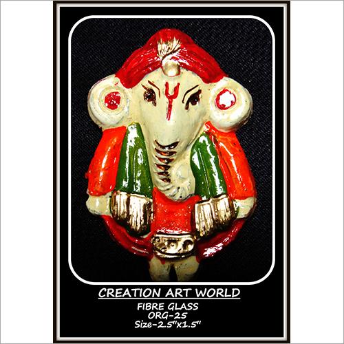 Odisha Sticker Ganesha
