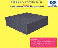 PU Foam for flame retardant