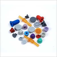 Rubber Surgical Component