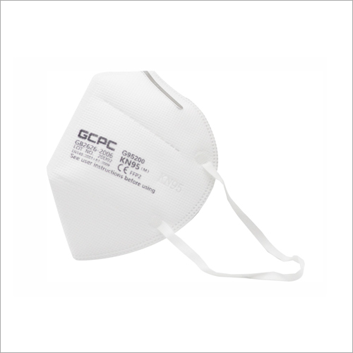 KN95 Anti Bacterial Mask