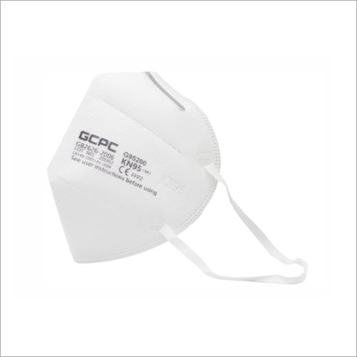 KN95 Anti Bacterial Mask