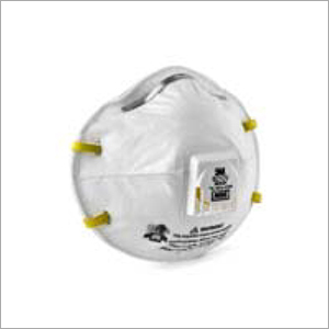 3M 8210V Particulate Respirator Mask