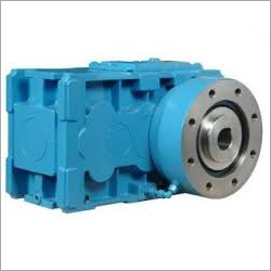 Helical Twin Screw Extruder Gearbox