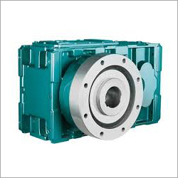 Single Shaft Extruder Gearbox