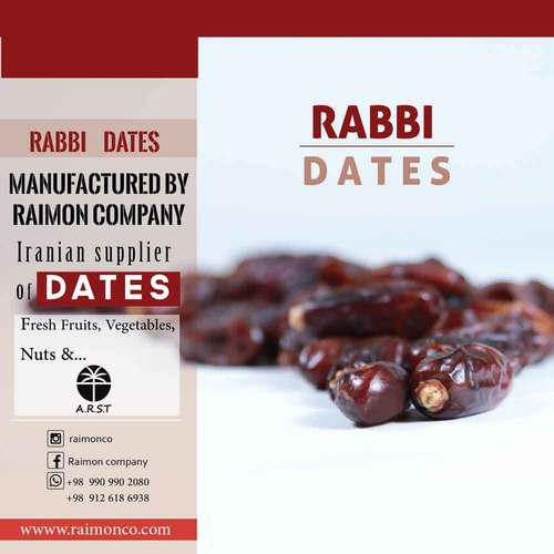 Rabbi Dates